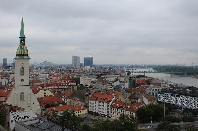 Bratislava mesto