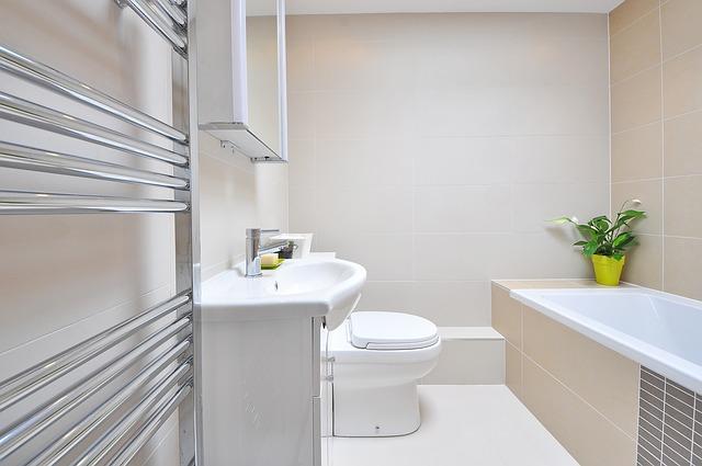 Luxusná kúpeľňa v Bratislave