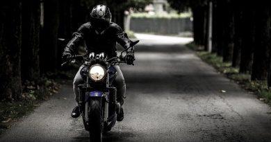 Mýty o motorke a motorkách