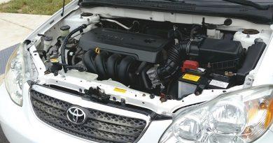 auto dpf filter