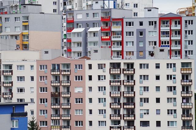 správa bytov