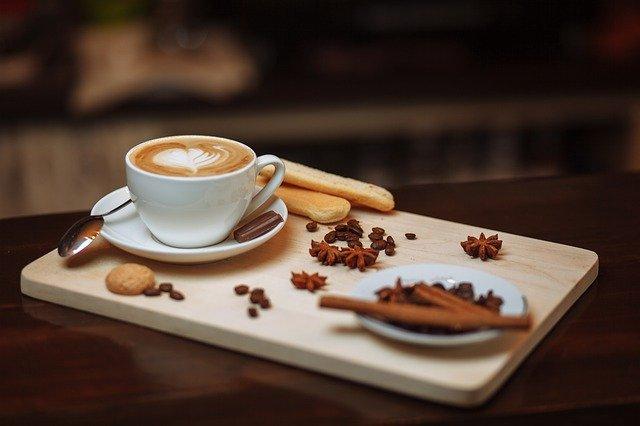 Káva pražiareň