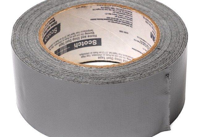 Reflexná lepiaca páska