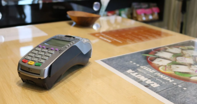 elektronická pokladnica ekasa