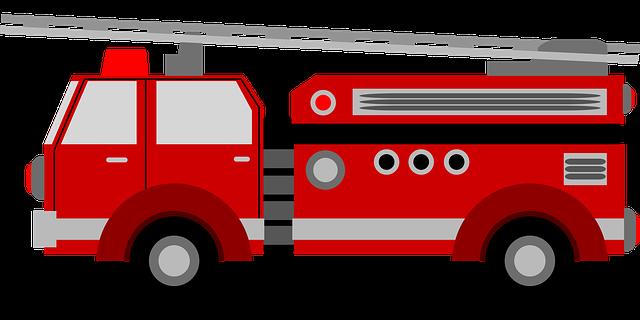 Ako si splniť povinnosť pri požiari v Bratislave