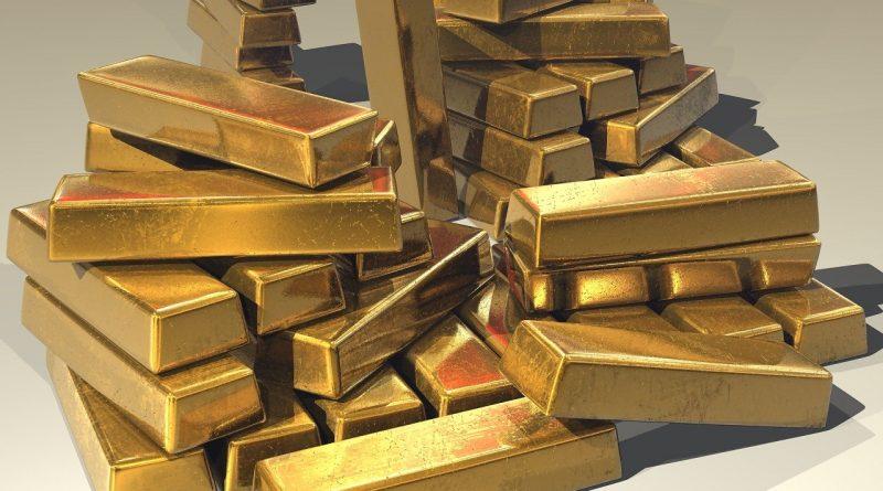česká mincovna - investičné zlato