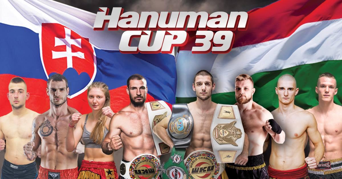 hanuman cup 39