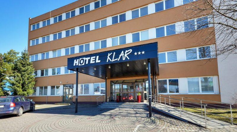 Hotel Klar - Liptov