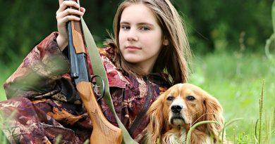 Online poľovníctvo