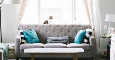 dekoračné vankúše do obývačky
