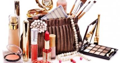 makeup - kozmetická taška