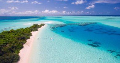 Čas dovoleniek sa blíži - dovolenka Maledivy