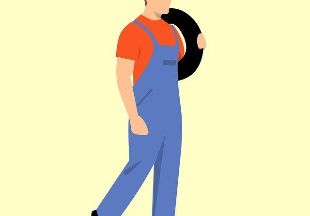 pracovné odevy