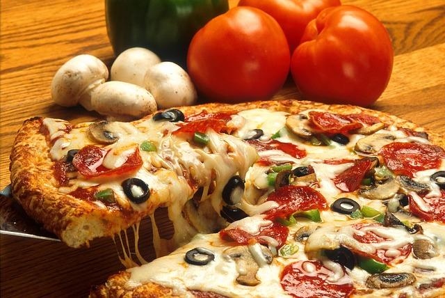 Donáška Pizza Carla Bratislava