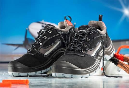 Aby si pracovná obuv zachovala svoje vlastnosti  63d2389456e