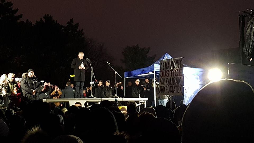 Pochod-prezident-Kiska