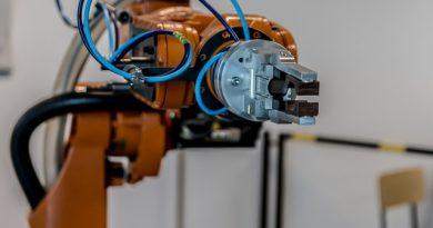 automatizácia v podniku