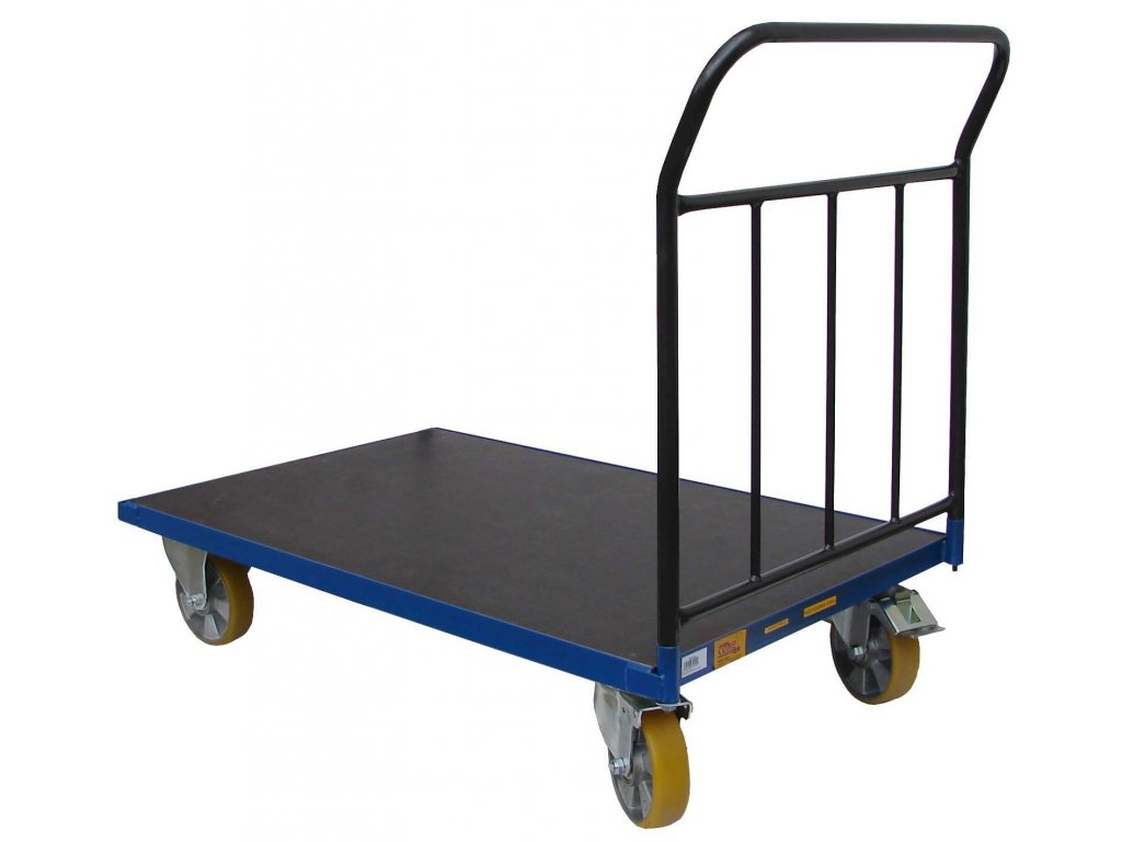 Ručné vozíky