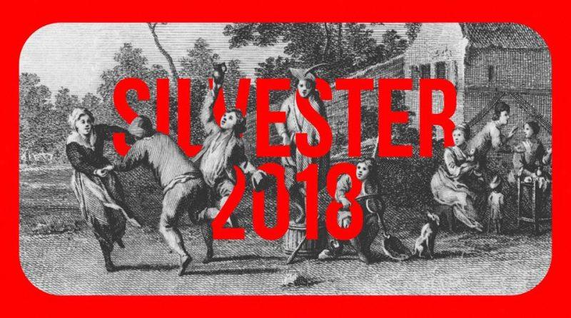 Silvester 2018 KC Dunaj Bratislava