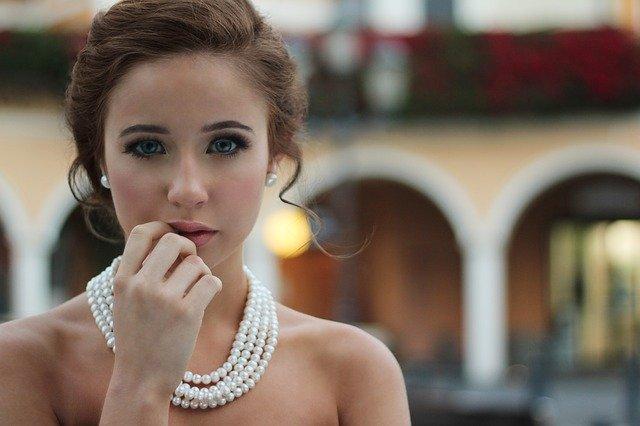 Šperk pre dcéru (dospievajúcu ženu)